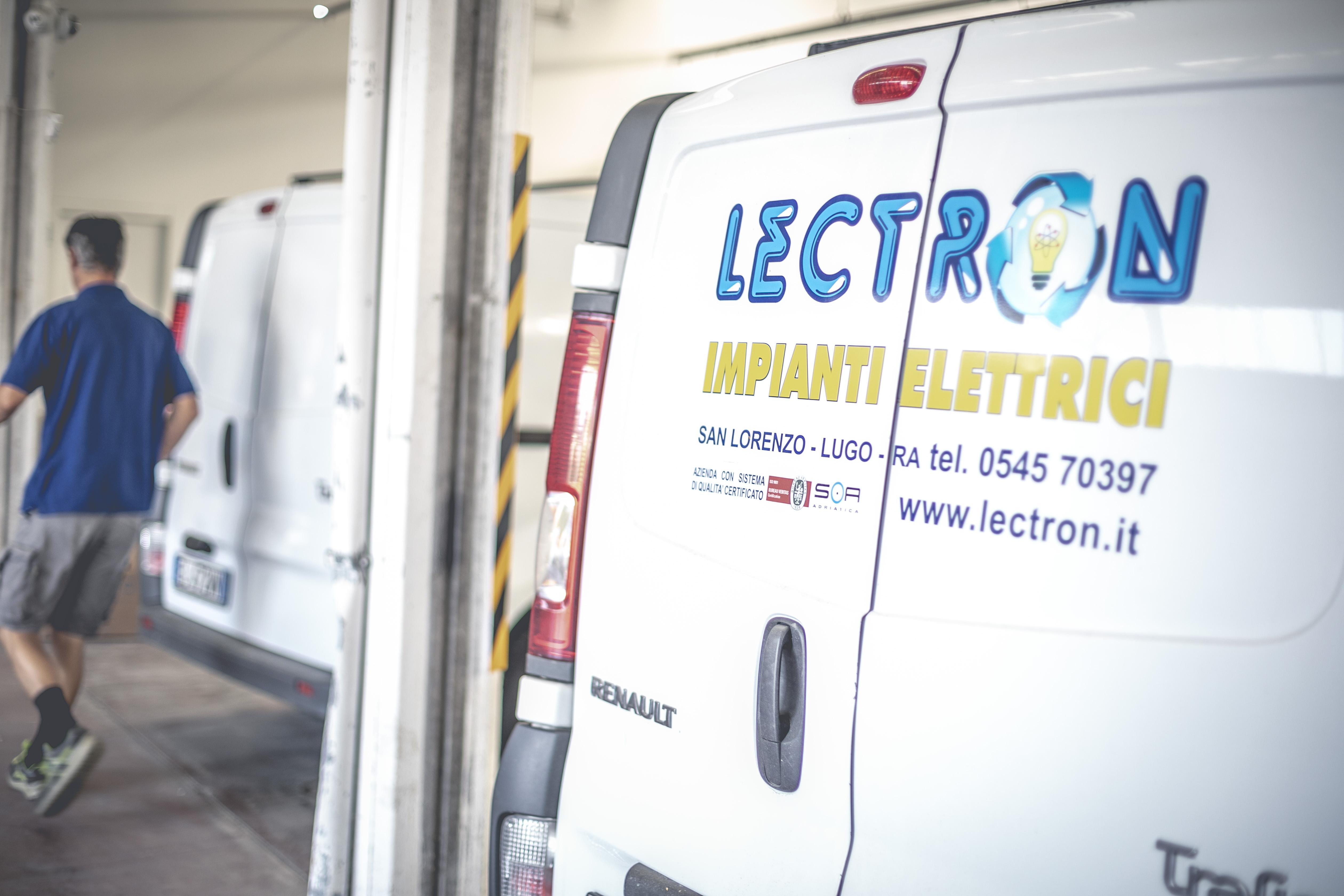 lectron-impianti-elettrici